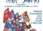 La FA adhiere y convoca a la marcha del 24 de marzo