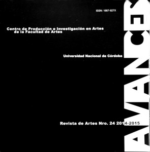 Revista Avances