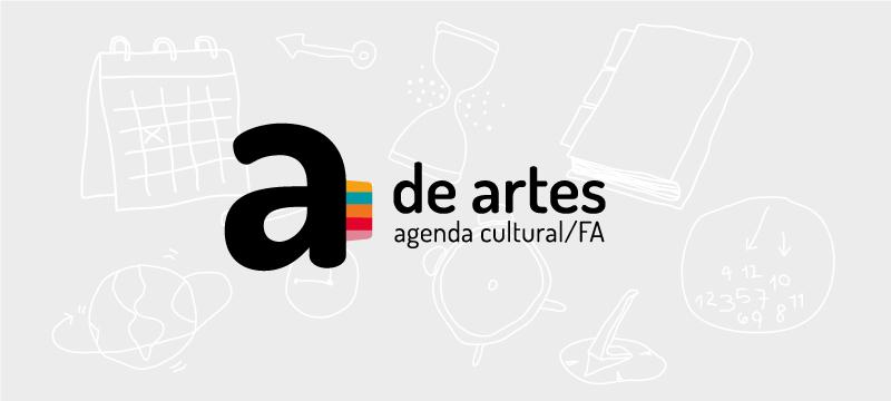 Logo de A de Artes
