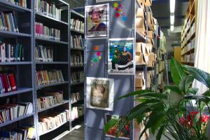 biblioteca fa