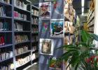 Horario de atención y préstamos de verano en la Biblioteca de la FA