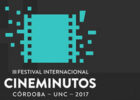 Convocatoria abierta a Cineminuto Córdoba 2017