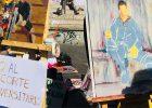 Intervención Artística – Vol II en el Parque Sarmiento
