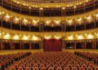 Resultado de la selección de aspirantes para la restauración del Teatro San Martín