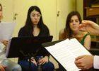 Curso preparatorio para ingresar a las carreras de Música