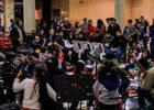 Convocatoria a estudiantes voluntarios/as: Unidos por la Música 2018