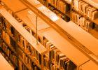 Recursos libres de derechos de autor en la Biblioteca de Artes